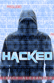 Hacked cover