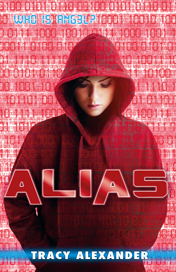 Alias book cover